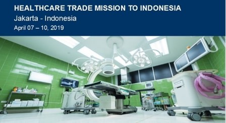 Healthcare Trade Mission 2019