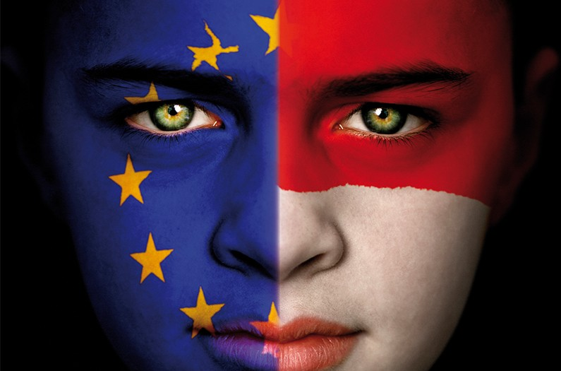 Launch of the EU-Indonesia Business Network in Europe